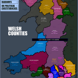 Welsh-Counties
